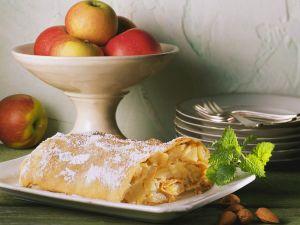 Apfelstrudel Rezept