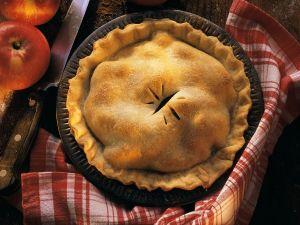 Apple Pie Rezept