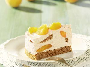 Aprikosen-Himbeer-Torte Rezept