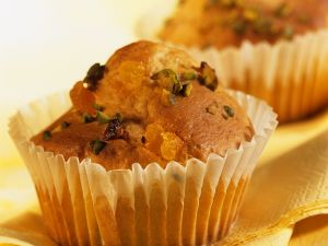Aprikosen-Muffins Rezept