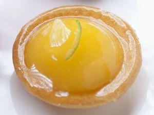 Aprikosen-Tartelette Rezept
