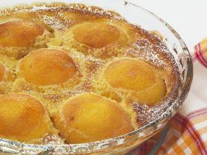 Aprikosengratin Rezept