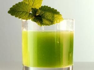 Avocado-Apfel-Drink Rezept