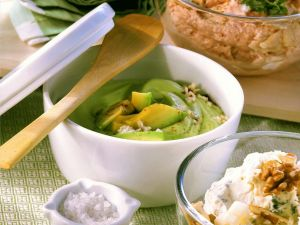 Avocado-Dip Rezept