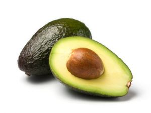 Power-Frucht Avocado