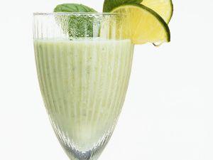 Avocadoshake Rezept