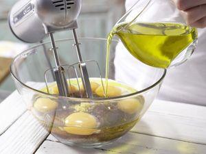 Wunderbar saftig: Winterliches Backen ohne Butter