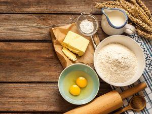 Vegan Backen: die besten Tipps