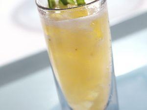 Bananen-Ananasdrink Rezept