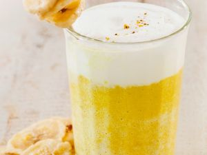Bananen-Mangoshake Rezept