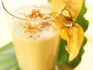 Bananen-Smoothie mit Pomelo Rezept