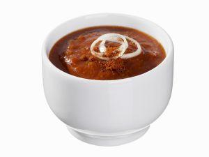 BBQ-Sauce Rezept