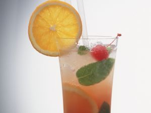 Beach Beauty Cocktail Rezept