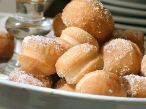 Berliner Pfannkuchen Rezept