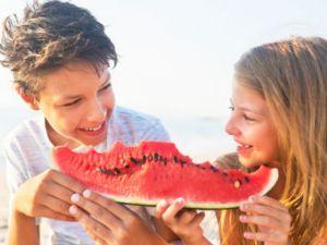 8 smarte Strand-Snacks zum Mitnehmen