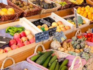 Warum kosten Bio-Lebensmittel mehr?
