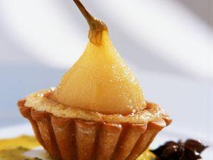 Birnen-Tortelett Rezept
