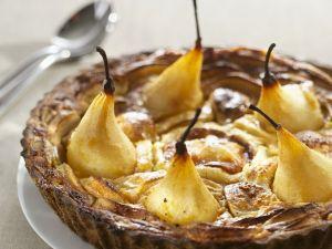 Birnenkuchen Rezepte