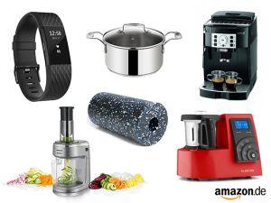 Black Friday: Die besten Angebote für Küche, Haushalt & Sport