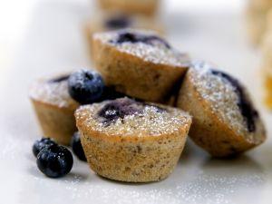 Blaubeermuffins Rezept