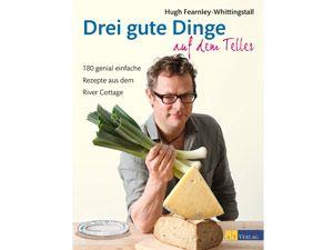 Dieser Engländer macht Jamie Oliver Konkurrenz