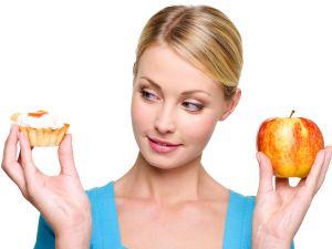 Das Phänomen Ernährungs-Verwirrung