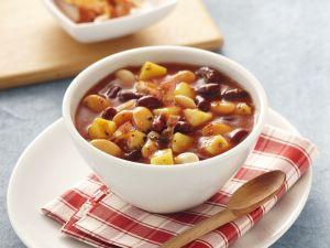 Bohnen-Kartoffel-Eintopf Rezept