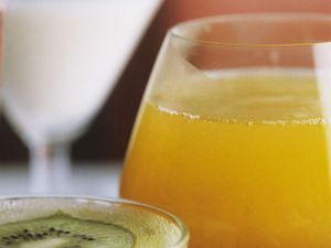 Bombay Sunrise Rezept