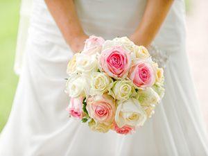 Kein Scherz: Bräute nehmen nach der Hochzeit zu