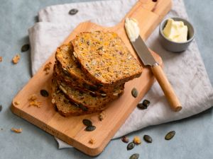 Brot selber backen Rezepte