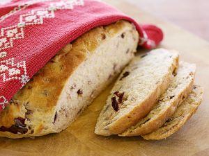 Brot mit Zwiebeln Rezept