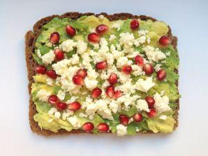 13 gesunde & abwechslungsreiche Brotbeläge