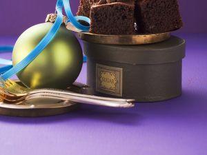 Brownies mit Fudge Rezept