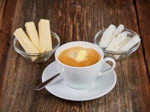 3 Gründe, warum Bulletproof Coffee schlecht ist