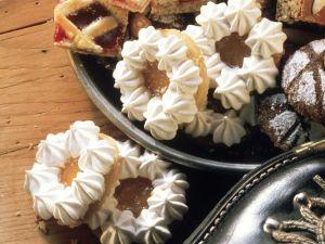 Burgenländer-Plätzchen Rezept