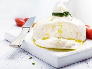 Burrata: cremiger Trendkäse aus Apulien