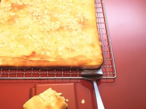 Butter-Sahne-Kuchen Rezept