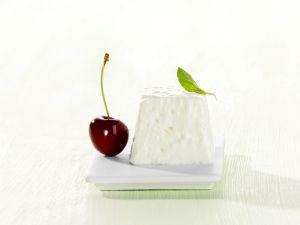 Buttermilch-Quark-Creme Rezept