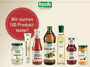 So fanden die 100 Tester die Byodo Produkte