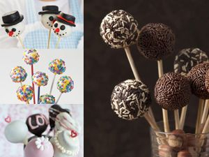 Cake-Pops selber machen