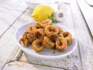 Calamari Rezept