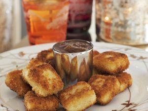 Camembert Fingerfood Rezept
