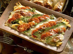 Cannelloni Rezept