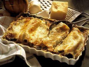 Cannelloni mit Tofufüllung Rezept