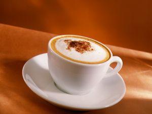 Cappuccino mit Kakao Rezept