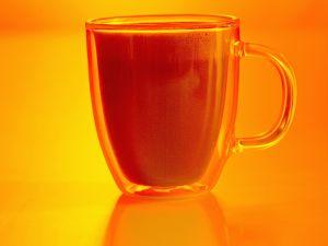 Cappuccino mit Orangenlikör Rezept
