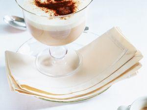 Cappuccino-Mousse Rezept