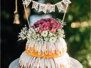 DIY: Cake Topper selber machen