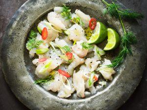 Poké: Fischsalat wie auf Hawaii