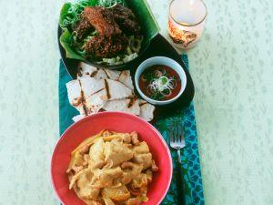 Chicken Korma Rezept